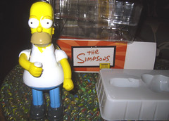20030926 - Simpsons - Homer Simpson - Tin Action Toy - Homer Simpson - standing - holding beer - 100-0034 (Rev. Xanatos Satanicos Bombasticos (ClintJCL)) Tags: 2003 beer alexandria television standing toy tin virginia tv holding drink box character cartoon simpsons upstairs entertainment alcohol tvshow thesimpsons marbles marble cartoons tintoy duff 200309 homersimpson 20030926 duffbeer clintandcarolynshouse cartoonshow holdingbeer homersimpsontoy characterhomersimpson homersimpsontintoy