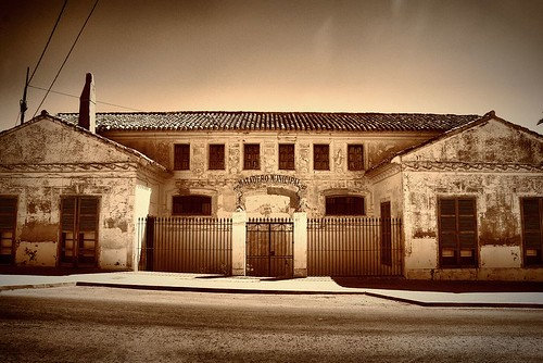 Matadero Municipal 04