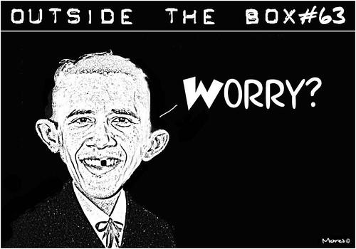 Worry #63