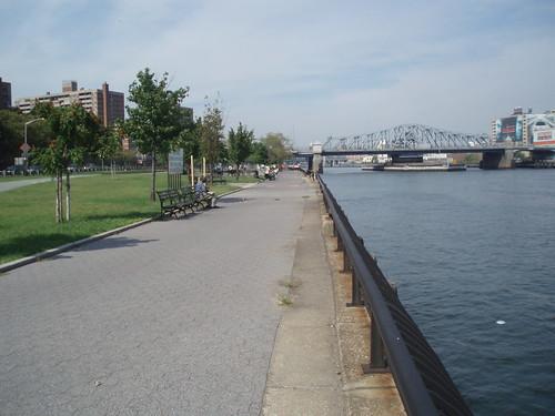 Harlem Riverside