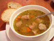 Prague_soup_liver_dumpling