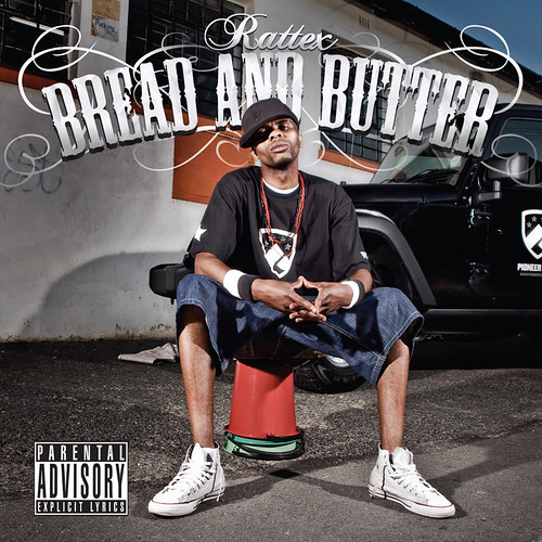Bread and Butter - RATTEX by Dplanet::.