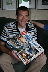 More Legos