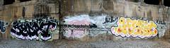 SEDAT HERT (Hahn Conkers) Tags: graffiti pittsburgh pennsylvania stitched hert sedat