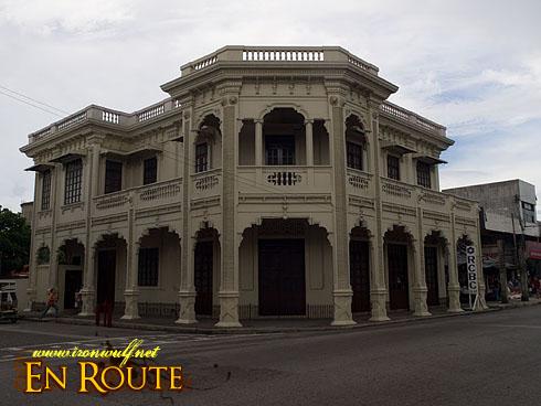 Maria Ledesma Golez House