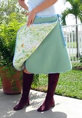Blanket Skirt Lining