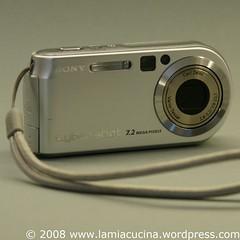 Sony P-200
