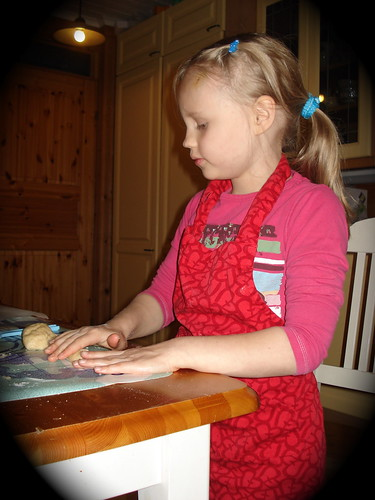 Vilma leipoo