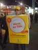 Promotion-Arbeit (drs2online) Tags: frankfurter buchmesse