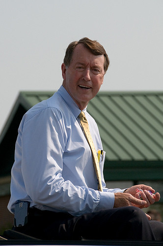 Congressman Bob Etheridge