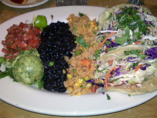 one food guy: More Tacos...at The Cheesecake Factory