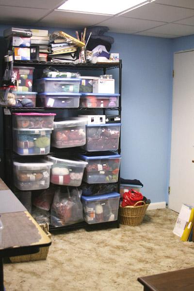 organized room-3