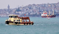 """Lufer 4"", Bosphorus, Istanbul, Turkey, 20 September 2008 (Ivan S. Abrams) Tags: docks turkey boats support ships istanbul taxis getty tugs straits ports blacksea ferries harbors bosphorus cruisers roro nato tugboats gettyimages vessels freighters tankers anatolia cruiseships smrgsbord liners warships ferryboats countermeasure workboats fireboats policeboats seaofmarmara ottomanempire bulker dardenelles boatswater boatsocean passengerships chokepoints onlythebestare museumships bulkers ivansabrams trainplanepro feribots ivanabrams servicecraft gettyimagesandtheflickrcollection copyrightivansabramsallrightsreservedunauthorizeduseofthisimageisprohibited tucson3985gmailcom trainferries marmarisproject destroyersfrigatesgunboatspatrol craftmissile boatssubmarinescombat shipsresearch vesselssteamshipssteam shipssetam linersminesweepersmine craftnaval vesselsnato naviesfishing boatsfishermenspeedboatspower copyrightivansafyanabrams2009allrightsreservedunauthorizeduseprohibitedbylawpropertyofivansafyanabrams unauthorizeduseconstitutestheft thisphotographwasmadebyivansafyanabramswhoretainsallrightstheretoc2009ivansafyanabrams abramsandmcdanielinternationallawandeconomicdiplomacy ivansabramsarizonaattorney ivansabramsbauniversityofpittsburghjduniversityofpittsburghllmuniversityofarizonainternationallawyer"