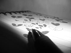 Broken Hearts Black/White (fractured-fairytales) Tags: pictures blackandwhite bw white black love broken pen hearts photo edited picture inspired gimp her faded heartbreak edit exboyfriend heartbroken hearbreak herlifeinpictures