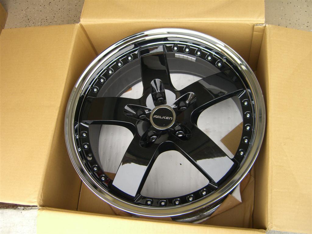 Fs 19 Quot Falken Koblenz Wheels Acura Mdx Forum Acura