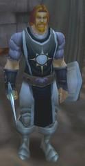 Argent Dawn warrior