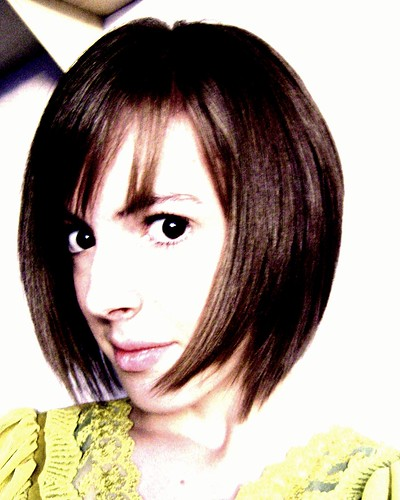 Keywords: bob hair, bobs, bob haircuts, short hair, short bobs, chin-length