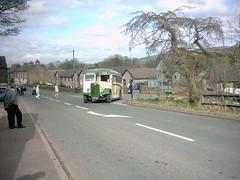 JTB749-01 (Ian R. Simpson) Tags: jtb749 aec regaliii burlingham cumbriaclassiccoaches florence preserved coach