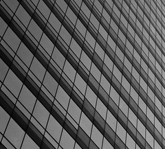 Office Building Detail (absencesix) Tags: 645 architecture buildings chicago downtownchicago film hascameratype hasfilmtype hasmetastyletag illinois kodakbw400cnprofessional locations mediumformat mediumformat6x45 northamerica patternsrepetition unitedstates zenzabronica usa geo:countrys=usa geo:state=illinois geo:city=chicago unknownexposure 0mm unknownlens unknowncamera iso0 unknownflash unknownmode 2008 november november32008 selfrating0stars chicagoillinoisusa subjectdistanceunknown
