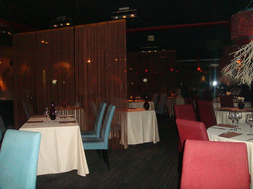 Restaurante Silk&Spice – Alcobendas