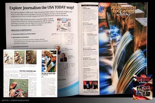 .:: Second Overseas Publication ::.