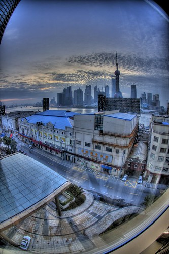 Good Morning Shanghai