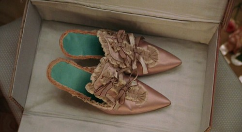 Antoinette shoes