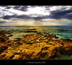 Sunset - HDR (*atrium09) Tags: travel sunset sky atardecer morocco marruecos hdr atrium09 colorphotoaward rubenseabra