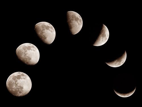 moon phase