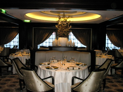 SPECIALTY DINING - IMAGE Library