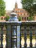 Plaza de España  (detalles) (Graça Vargas) Tags: españa art canon sevilla spain tiles plazadeespaña azulejos graçavargas ©2008graçavargasallrightsreserved 3303060109