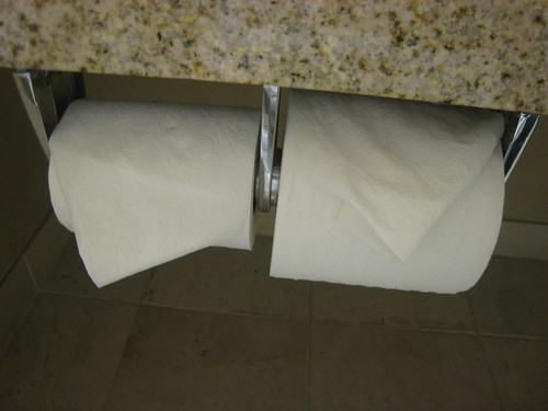Doubletree San Francisco Airport TP