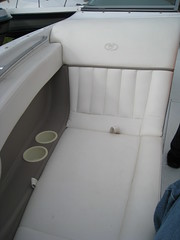 IMG_0853 (ecdgeo) Tags: 2004 boat bowrider cobalt 240 cupholders cobalt240