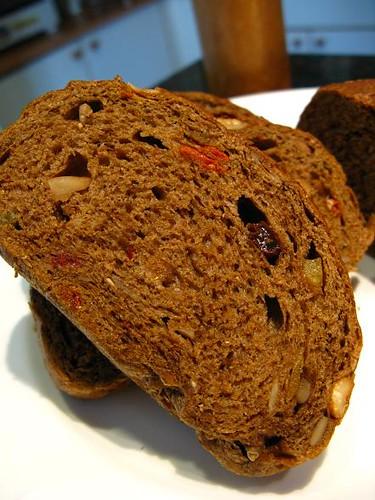 養生八寶雜糧麵包(125)近照.JPG