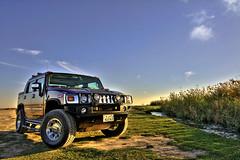 www.q8usf.com (YOUSEF AL-OBAIDLY) Tags: car kuwait hummer h2 hdr همر الكويت aplusphoto مركزالعملالتطوعي جديليات teacheryousef يوسفالعبيدلي
