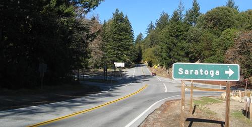 Highway 35 at Highway 9