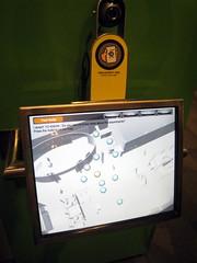 RFID et visite +