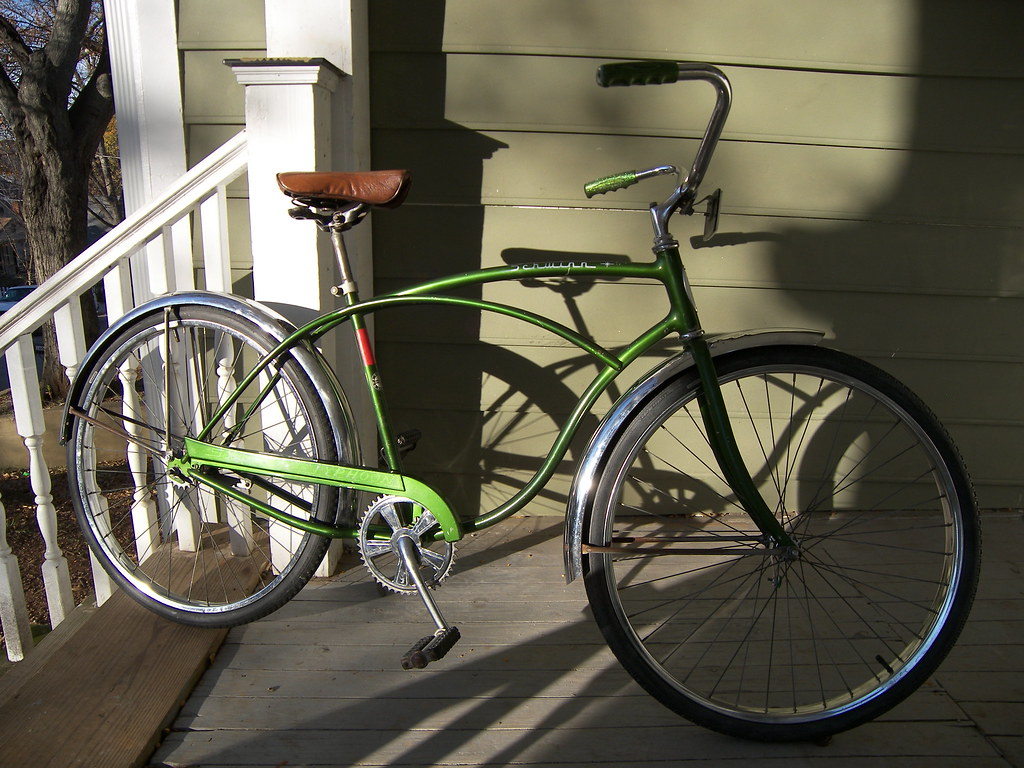 Update The Littlebig Bikes Are Coming Again: 1969 Schwinn Typhoon King Sized Stingray Clone