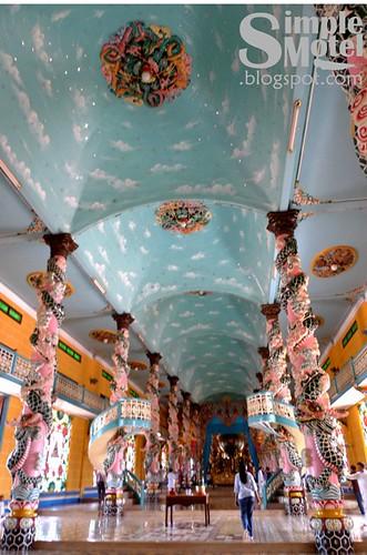 Gao Dai Temple