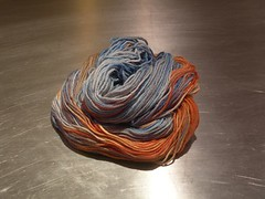 Yes, that's right, Koigu Cashmere!