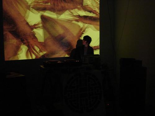 Yang Tao Mixing by Ed