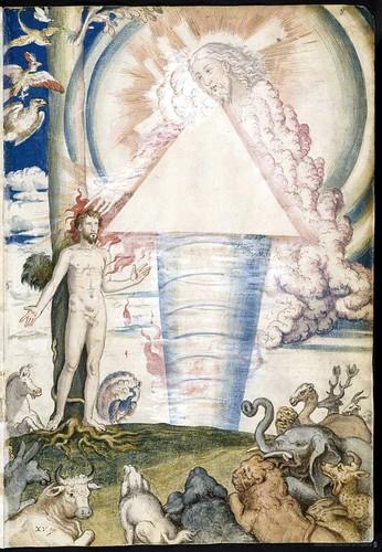 De Aetatibus Mundi Imagines -  Francisco de Holanda (1545-1573) l