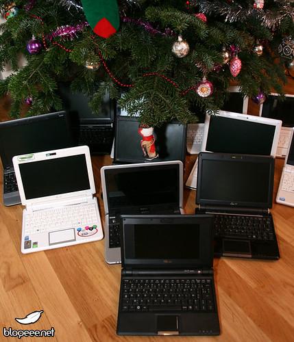 Guide d'achat Noël 2008