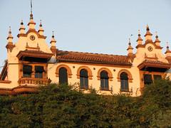 Sevilla (Graa Vargas) Tags: espaa sevilla spain day clear graavargas 2008graavargasallrightsreserved 2101040109