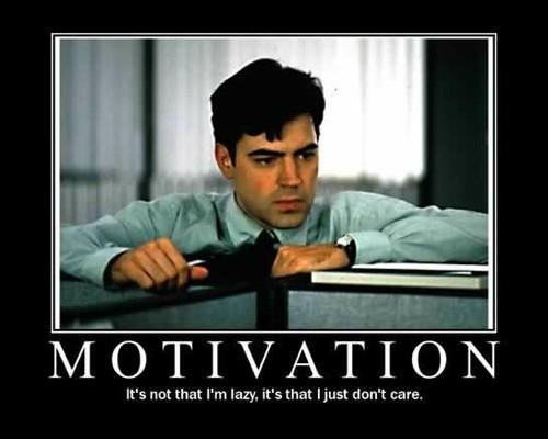 Motivation-TPS