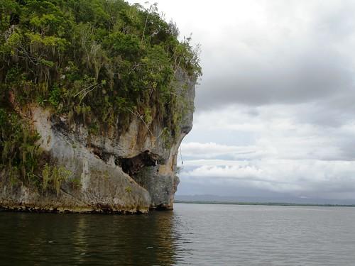 Costa de los Haitises. Autor: Tony-Caño Hondo