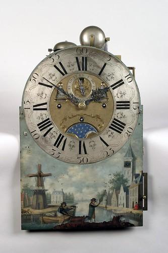 014-Reloj fabricado por J. Tasma en 1806 -Copyright Nationaal Museum van Speelklok tot Pierement