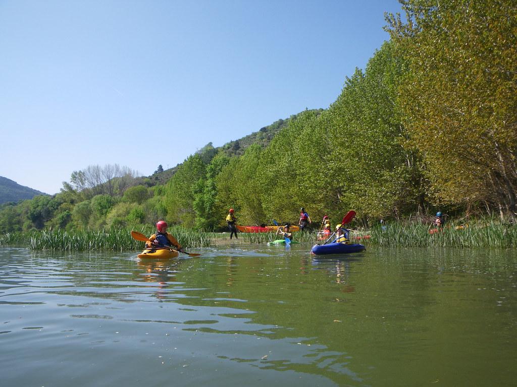 Río Arga desde el punte de Belascoain 13.32 m3 005