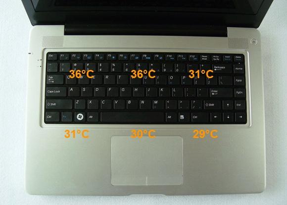 MacBook Pro Knockoff