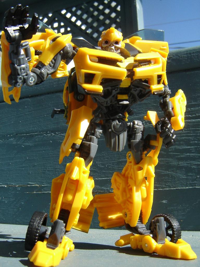 Collection d'Ironhide - Hot Shot's Finest Bots 5759166047_e33e775cfd_b